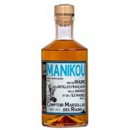 Rhum Manikou Classic 50 cl