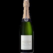 champagne Soutiran grand cru blanc de blancs