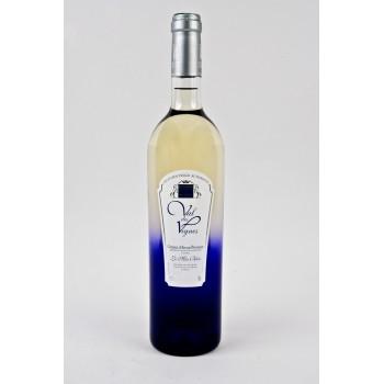 Val des Vignes Mas bleu blanc