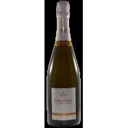Lhuillier champagne brut nature