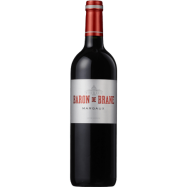 <strong>Baron de Brane</strong>+ Rouge 2014 Bouteille 0.75l