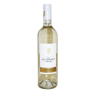 <strong>Domaine La Dona Tigana</strong>+ Blanc 2019...