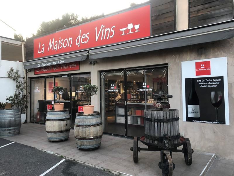 Maison des Vins