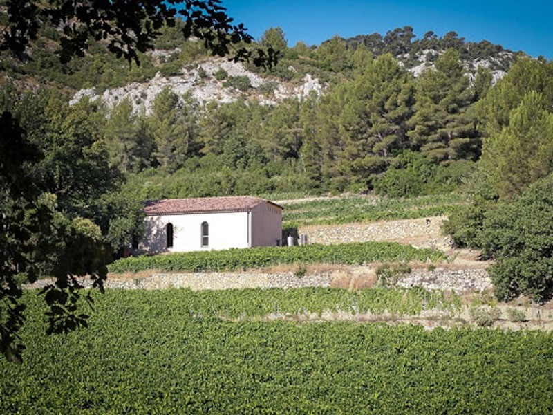 Domaine du Puy de Lôme
