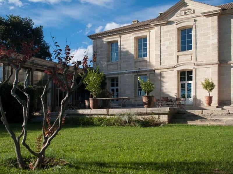 Château Puech Haut