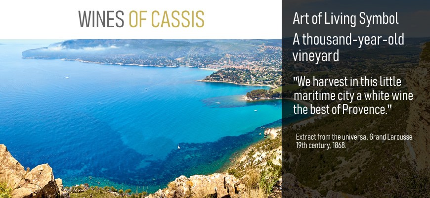 WInes Of Cassis